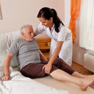 Growing Opportunities for Nurses in Home Health Care