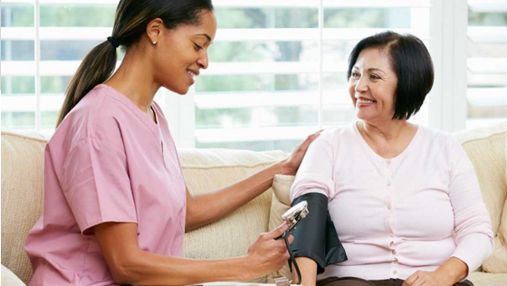 Skilled Nursing Visits